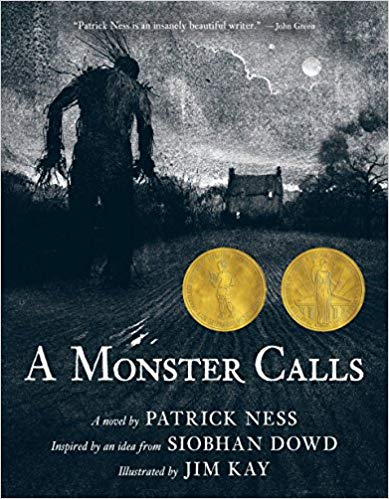 A Monster Calls Audiobook Free