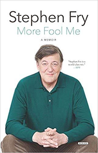 More Fool Me Audiobook Free