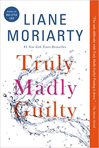 Truly Madly Guilty Audiobook Free