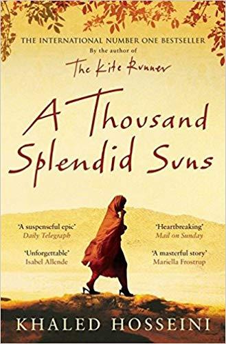A Thousand Splendid Suns Audiobook Free