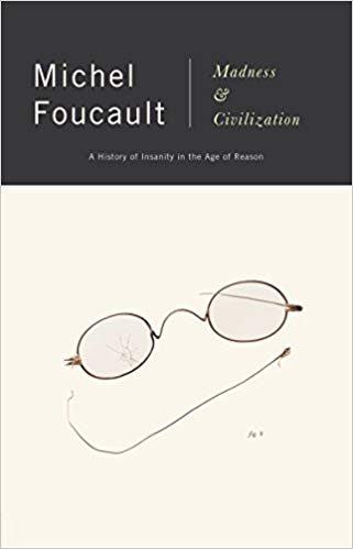 Madness and Civilization Audiobook - Michel Foucault Free
