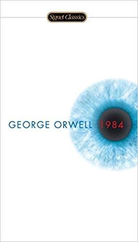 1984 (Signet Classics) Audiobook - George Orwell Free