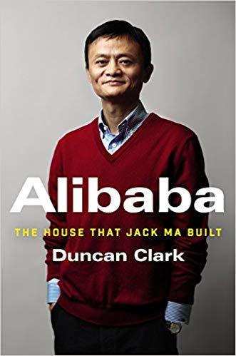 Alibaba Audiobook - Duncan Clark Free
