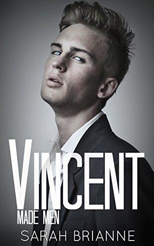 Vincent Audiobook - Sarah Brianne Free