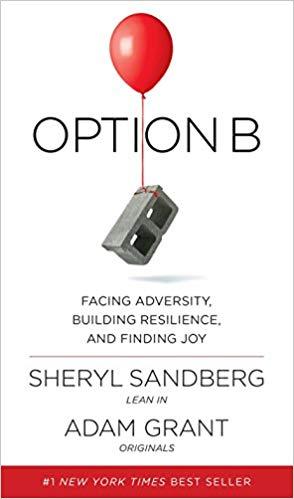 Option B Audiobook - Sheryl Sandberg Free