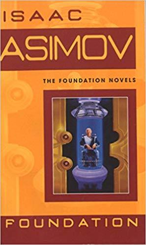 Foundation Audiobook - Isaac Asimov Free