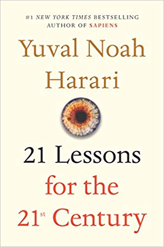 21 Lessons for the 21st Century Audiobook - Yuval Noah Harari Free