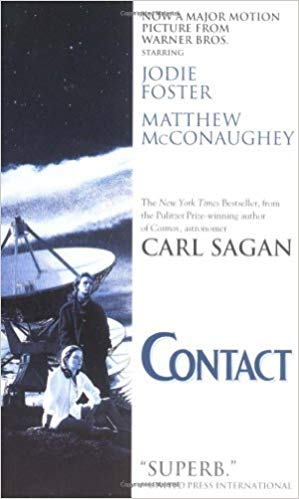 Contact Audiobook - Carl Sagan Free