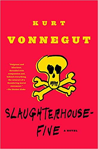 Slaughterhouse-Five Audiobook - Kurt Vonnegut Free