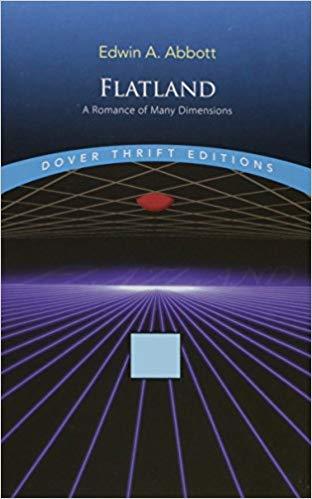 Flatland Audiobook - Edwin A. Abbott Free