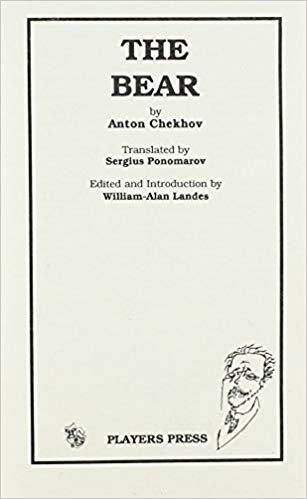 The Bear Audiobook - Anton Pavlovich Chekhov Free