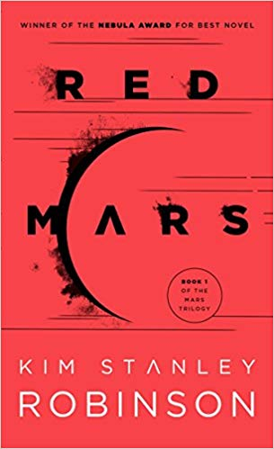 Red Mars (Mars Trilogy) Audiobook - Kim Stanley Robinson Free