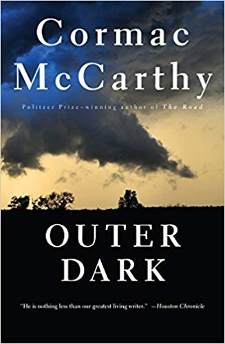 Outer Dark Audiobook - Cormac McCarthy Free