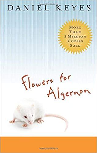 Flowers for Algernon Audiobook - Daniel Keyes Free