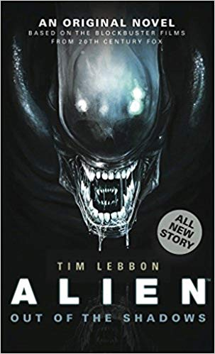 Out of the Shadows Audiobook - Tim Lebbon Free