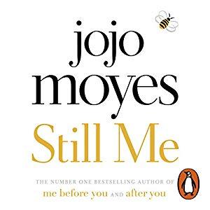 Still Me Audiobook - Jojo Moyes Free