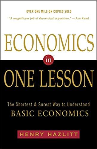 Economics in One Lesson Audiobook - Henry Hazlitt Free