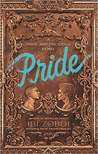 Pride Audiobook - Ibi Zoboi Free