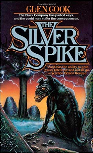 The Silver Spike Audiobook - Glen Cook Free