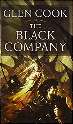 The Black Company Audiobook - Glen Cook Free
