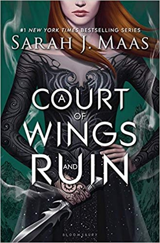 A Court of Wings and Ruin Audiobook - Sarah J. Maas Free