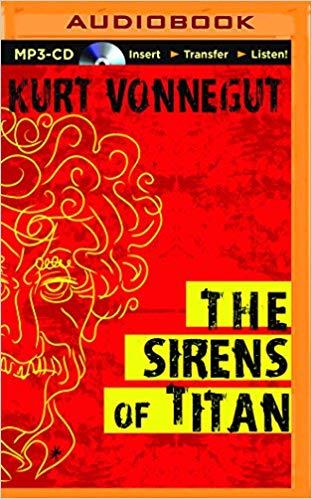The Sirens of Titan Audiobook - Kurt Vonnegut Free