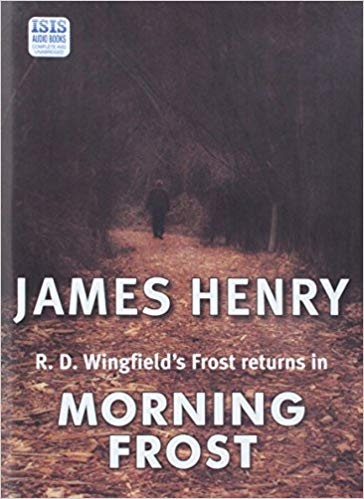 Morning Frost Audiobook - James Henry Free
