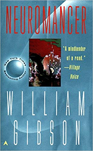 Neuromancer Audiobook - William Gibson Free