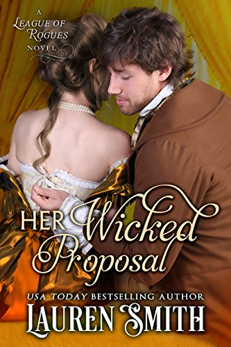 Her Wicked Proposal Audiobook - Lauren Smith Free