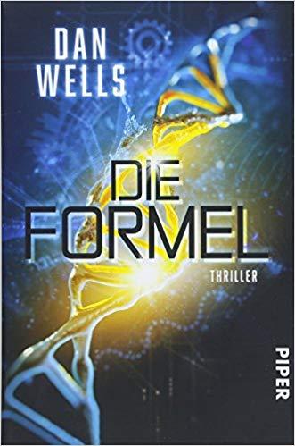 Die Formel Audiobook - Dan Wells Free