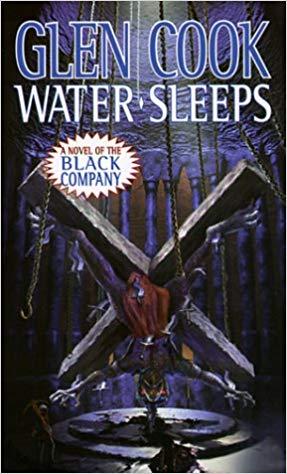 Water Sleeps Audiobook - Glen Cook Free
