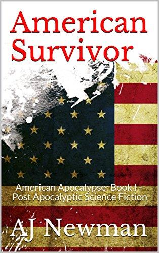 American Survivor Audiobook - AJ Newman Free
