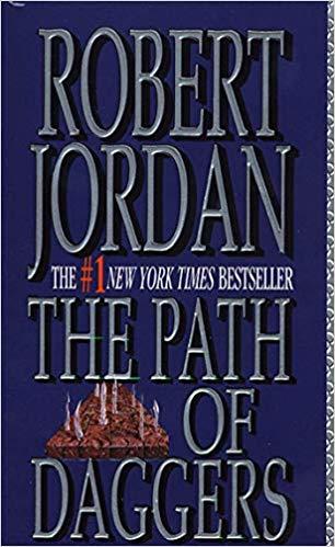The Path of Daggers Audiobook - Robert Jordan Free