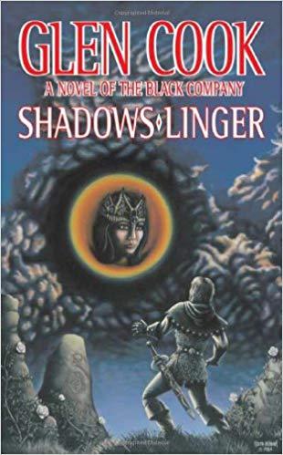 Shadows Linger Audiobook - Glen Cook Free