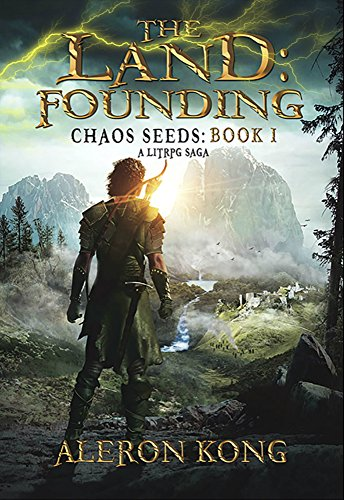 The Land: Founding Audiobook - Aleron Kong Free