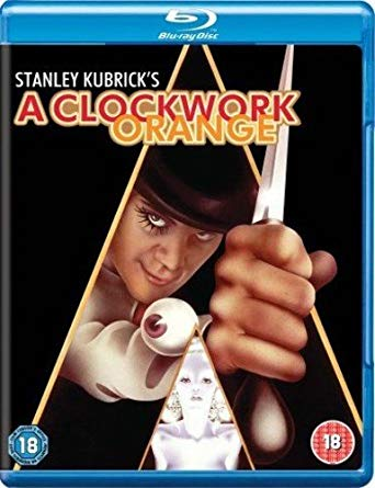 Clockwork Orange Audiobook - Malcolm McDowell Free