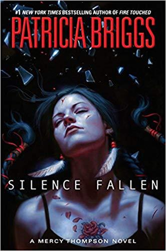 Silence Fallen Audiobook - Patricia Briggs Free
