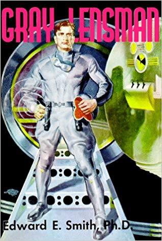 "Gray Lensman Audiobook - E. E.""Doc"" Smith Free"