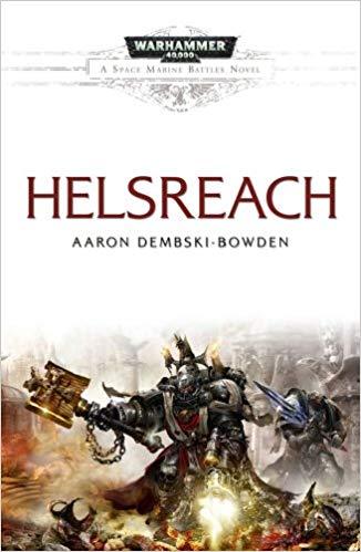 Helsreach Audiobook - Aaron Dembski-Bowden Free