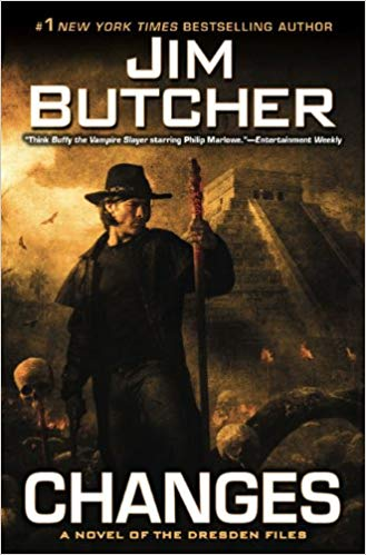 Changes Audiobook - Jim Butcher Free