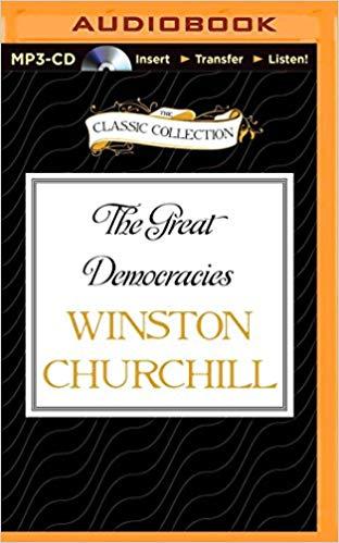 The Great Democracies Audiobook - Winston Churchill Free