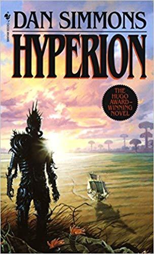 Hyperion Audiobook - Dan Simmons Free