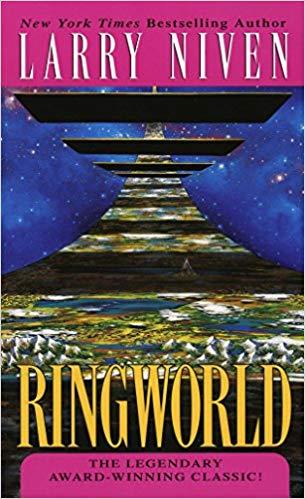 Ringworld Audiobook - Larry Niven Free