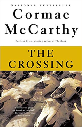 The Crossing Audiobook - Cormac McCarthy Free