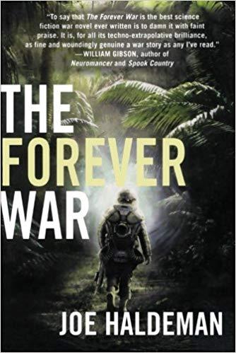 The Forever War Audiobook - Joe Haldeman Free