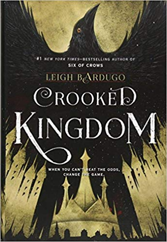 Crooked Kingdom Audiobook - Leigh Bardugo Free