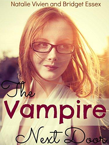 The Vampire Next Door Audiobook - Natalie Vivien Free