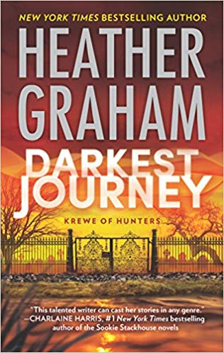 Darkest Journey Audiobook - Heather Graham Free
