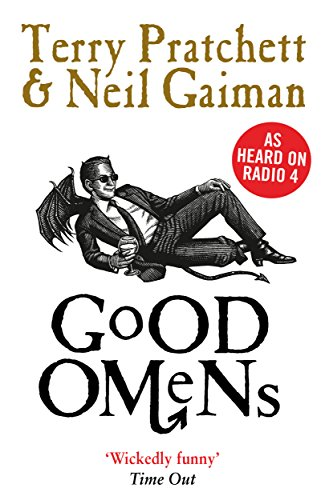 Good Omens Audiobook - Neil Gaiman Free