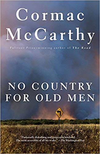 No Country for Old Men Audiobook - Cormac McCarthy Free